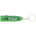 Promotional Branded Keyrings Torch